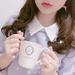 大人ガーリー代表♡yuikoさんのお上品モテかわファッションに大注目♪