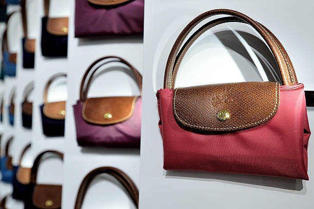 Longchamp Store Opening In ...