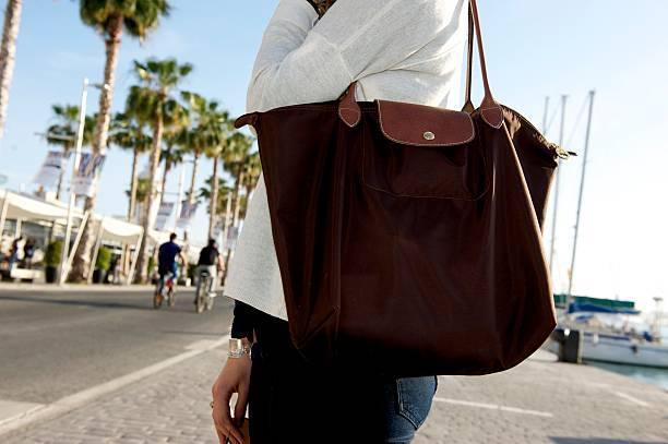 Street Style in Malaga